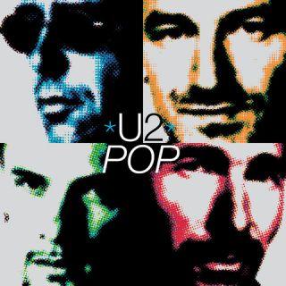 Discotheque - U2