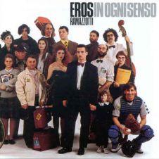 Se Bastasse Una Canzone - Eros Ramazzotti