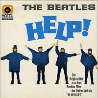 Help! - The Beatles