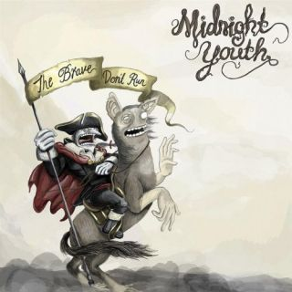 Who Said You're Free - Midnight Youth