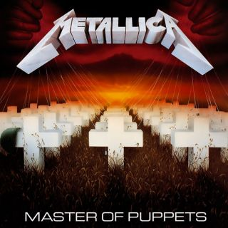 Master Of Puppets - Metallica