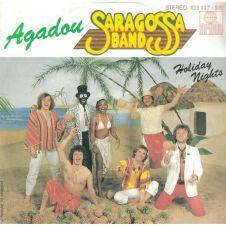 Agadou - Saragossa Band