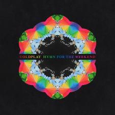 Hymn For The Weekend - Coldplay, Beyonce