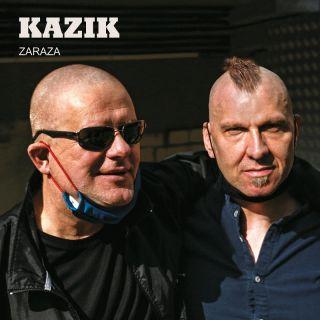 Noże i pistolety - Kazik