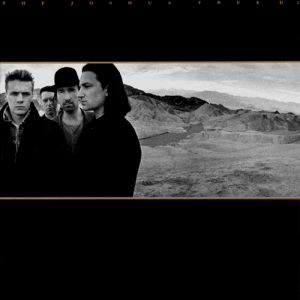 Mothers Of The Disappeared - U2