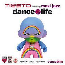 Dance 4 Life - Tiesto, Maxi Jazz