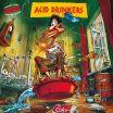 Del Rocca - Acid Drinkers