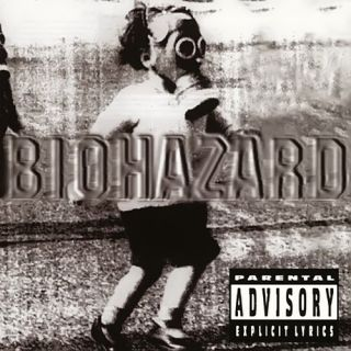 Tales From The Hard Side - Biohazard