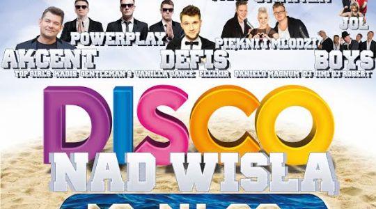 12-14.08 | Disco Nad Wisłą | Płock