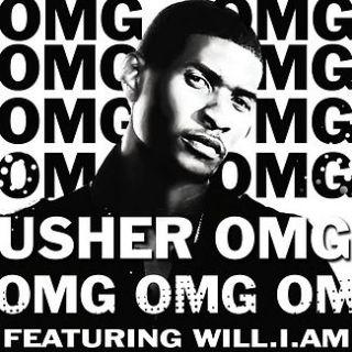 OMG - Usher, will.i.am