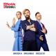 Nieboskłon - Monika Brodka, Piotr Rogucki, Organek, Męskie Granie Orkiestra 2017