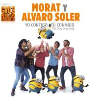 Yo Contigo, Tu Conmigo - Alvaro Soler, Morat